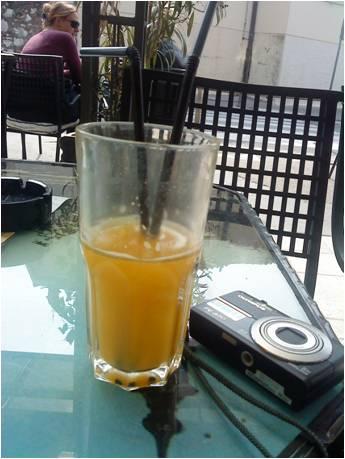 LIJEK ZA VISOKI  TLAK (napitak od češnjaka i limuna)