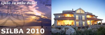 SILBA 2010 - Ljeto za vašu dušu! DIVYA YOGA RETREAT