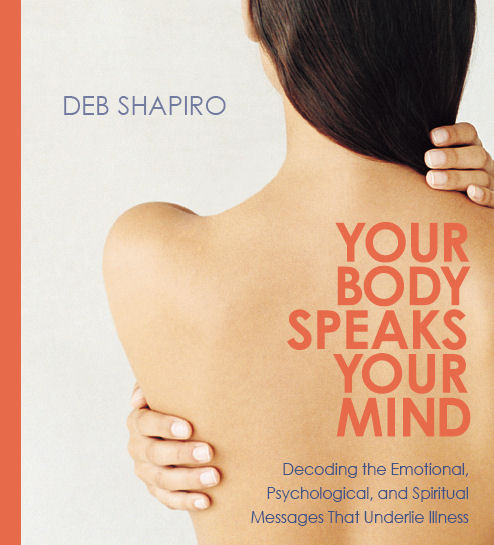 Kada tijelo govori što nam je na umu