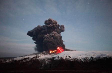 Više o Eyjafjallajokull