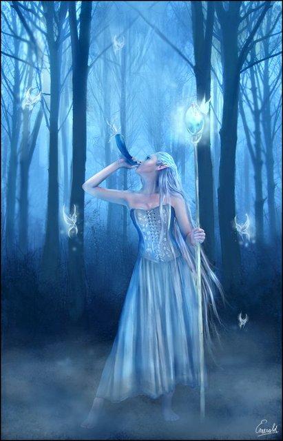 fairycalling