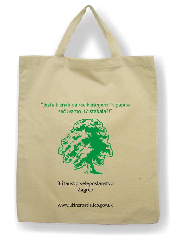 Platnene vrećice, platnene torbe, pamučne vrećice
