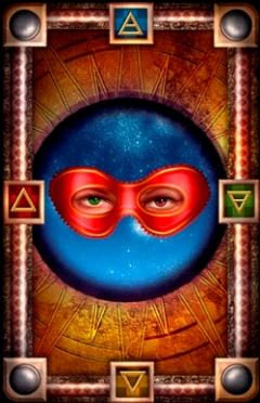 Vrste karata za proricanje: Tarot of Dreams