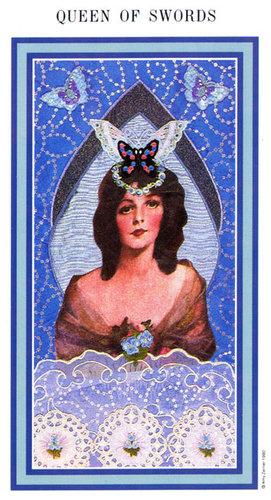 Vrste karata za proricanje: Enchanted Tarot