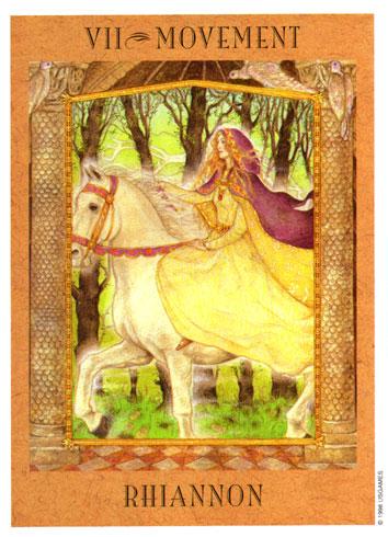 Vrste karata za proricanje: Goddess Tarot