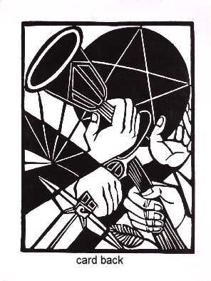 Vrste karata za proricanje: Light And Shadow Tarot