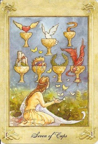 Vrste karata za proricanje: Llewellyn Tarot