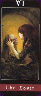 Vrste karata za proricanje: Lorland Chen Tarot