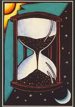 Vrste karata za proricanje: World Spirit Tarot