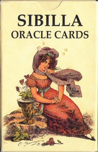 Vrste karata za proricanje: Parlour Sibyl