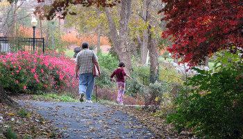 Hodanje i mršavljenje - samo je šetnja dovoljna!