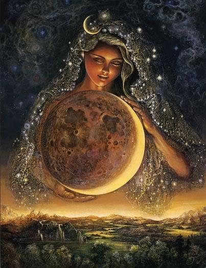 Pozdrav Mjesecu