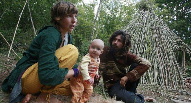 Alternativni način življenja: Robinzoni iz istarskih šuma