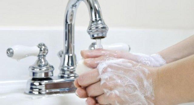 Pilat je bio u pravu jer se pranjem ruku skida odgovornost