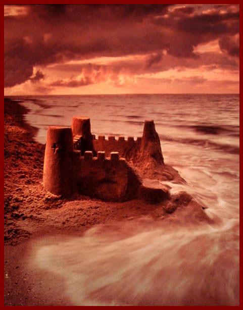 Iz uredničkog kuta - Kule u zraku, kule u pijesku...