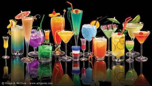 Jednostavni ljetni kokteli za svačiji ukus