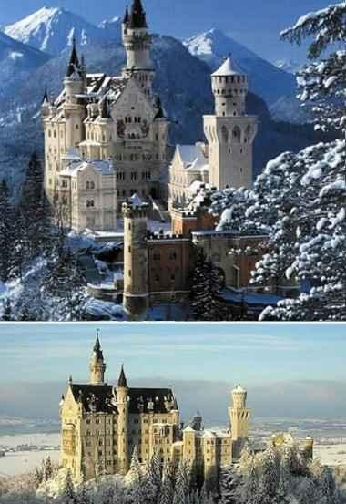 Dvorci i palače