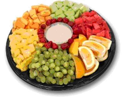 Kako jesti voće