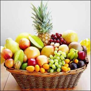 DOBRO JE ZNATI: Kako jesti voće