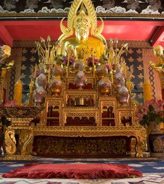 Theravada i mahayana budizam