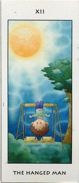 Vrste karata za proricanje: Les Adorables Tarot