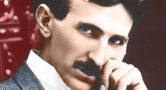 Intervju s Nikolom Teslom iz 1899. godine