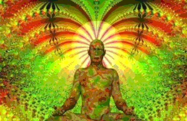 Stvaranje svetlosnog tela