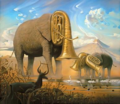 Afrička sonata