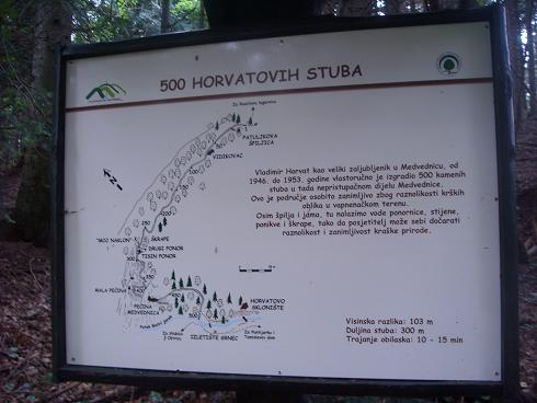 Horvatove stube