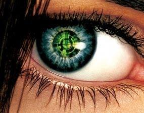 kapi za vid