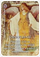 Anđeoska kartica 14.10.