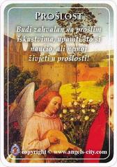 Anđeoska kartica 16.10.
