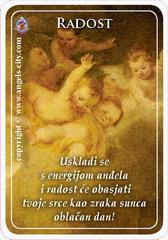 duhovne čestitke Anđeli (10/31) duhovne čestitke