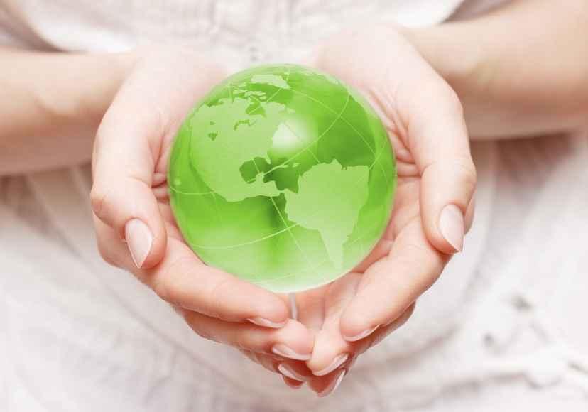 Tajne ekokućanica: Kako na zdrav način očistiti svoj dom