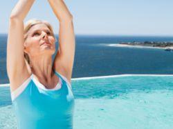 Cjelovito zdravlje žene: Kroz razdoblje promjena na prirodan i cjelovit način
