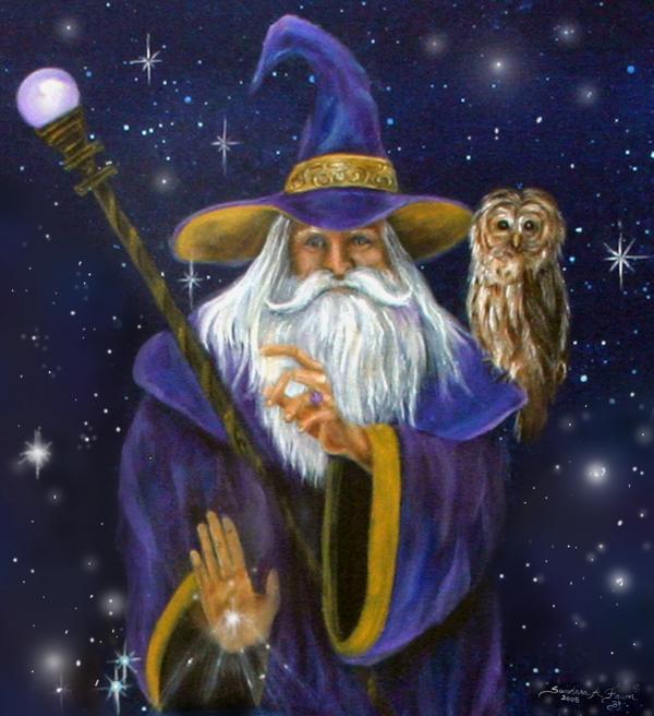 Rondo za Magicus....