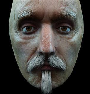 Odgonetnuto Shakespeareovo lice