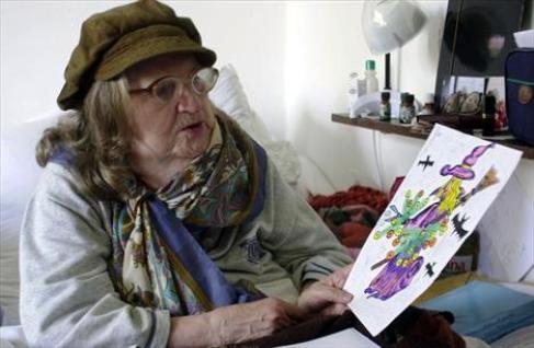 IN MEMORIAM Vesna Parun umrla u 88. godini