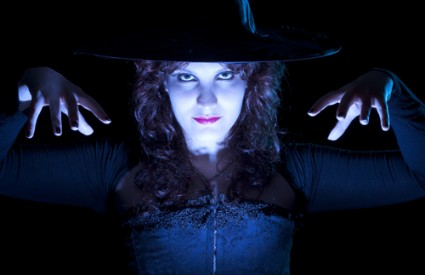 6 zabluda o vješticama