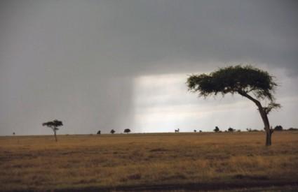 Meteorolozi pod ruku s 'vračevima'