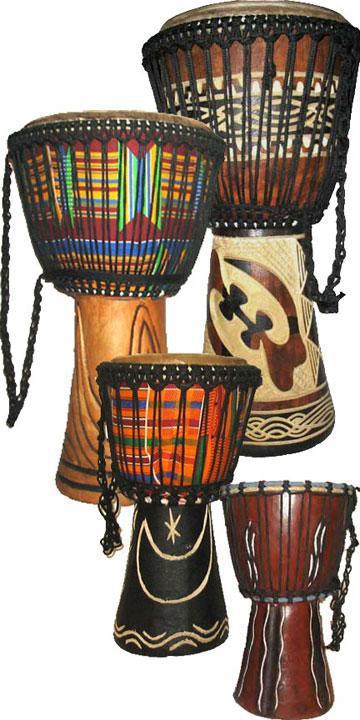 Bubnjanje u krugu