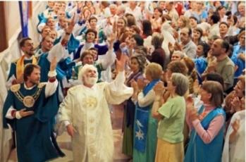 FESTIVAL BOGUMILSKE DUHOVNOSTI