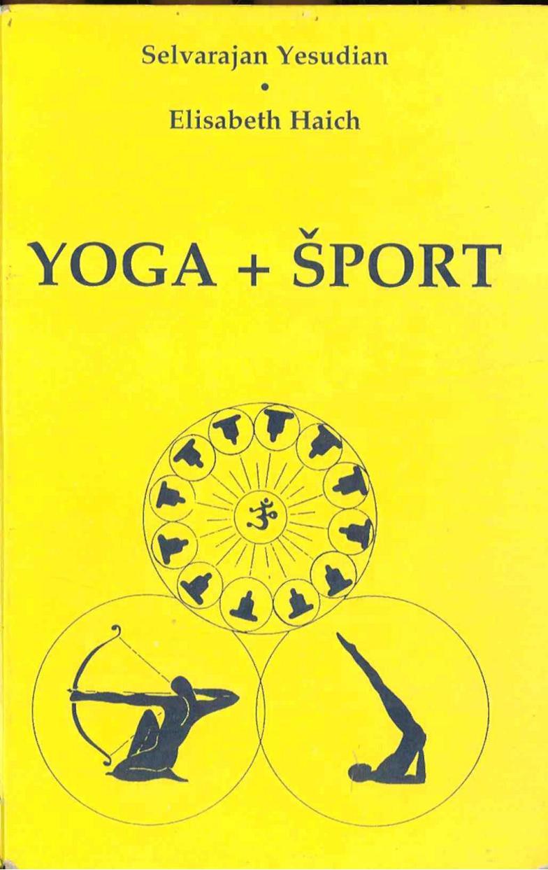 Yoga psihe