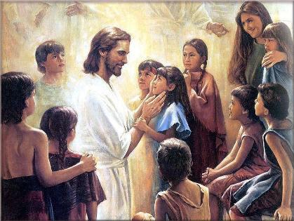 Kao Isus iz Nazareta govorio sam