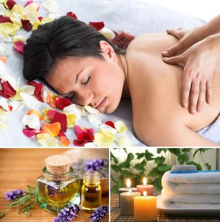 AROMAMASAŽA, Aromatererapiskim tretmanima masažom do Zdravlja, Ravnoteže i Ljepote