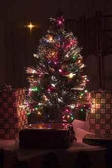 Drukčiji Božić
