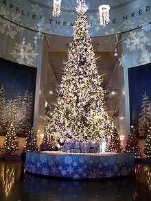 Božićno drvce II dio