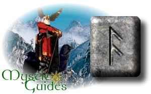 Korespondencije runa sa tarotom i astrologijom V