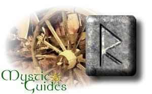 Korespondencije runa sa tarotom i astrologijom VI