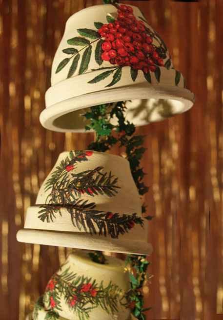 Božićni ukrasi - BOŽIĆNA ZVONCA